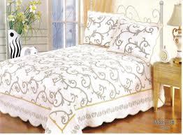cuverturi de pat bumbac