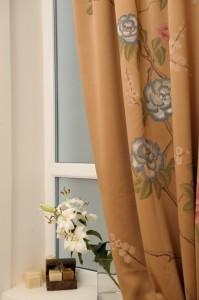 draperii de catifea online