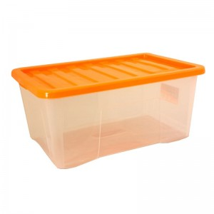 Cutii depozitare plastic ieftine