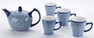Seturi ceai portelan ieftine