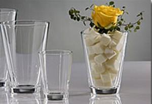 vaze sticla ieftine inalte