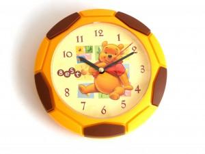 ceasuri de perete copii disney