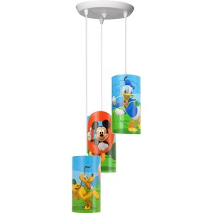 Lustre copii Disney cars