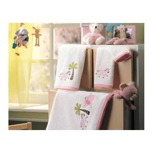 Prosoape baie pentru bebelusi colorate