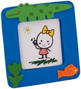 Rame fotografii pentru copii colorate