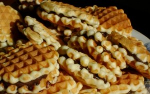 Forme de prajituri fagure patrate si rotunde