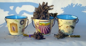 Ghivece flori colorate din ceramica si portelan pictat