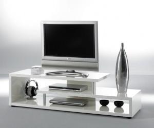 Comode living moderne pentru televizor