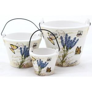 Ghivece ceramica ieftine de interior si exterior