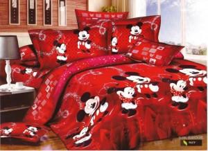 Cuverturi copii Minnie si Daisy ieftine