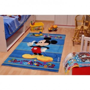 Covoare copii ieftine Black Friday mickey mouse